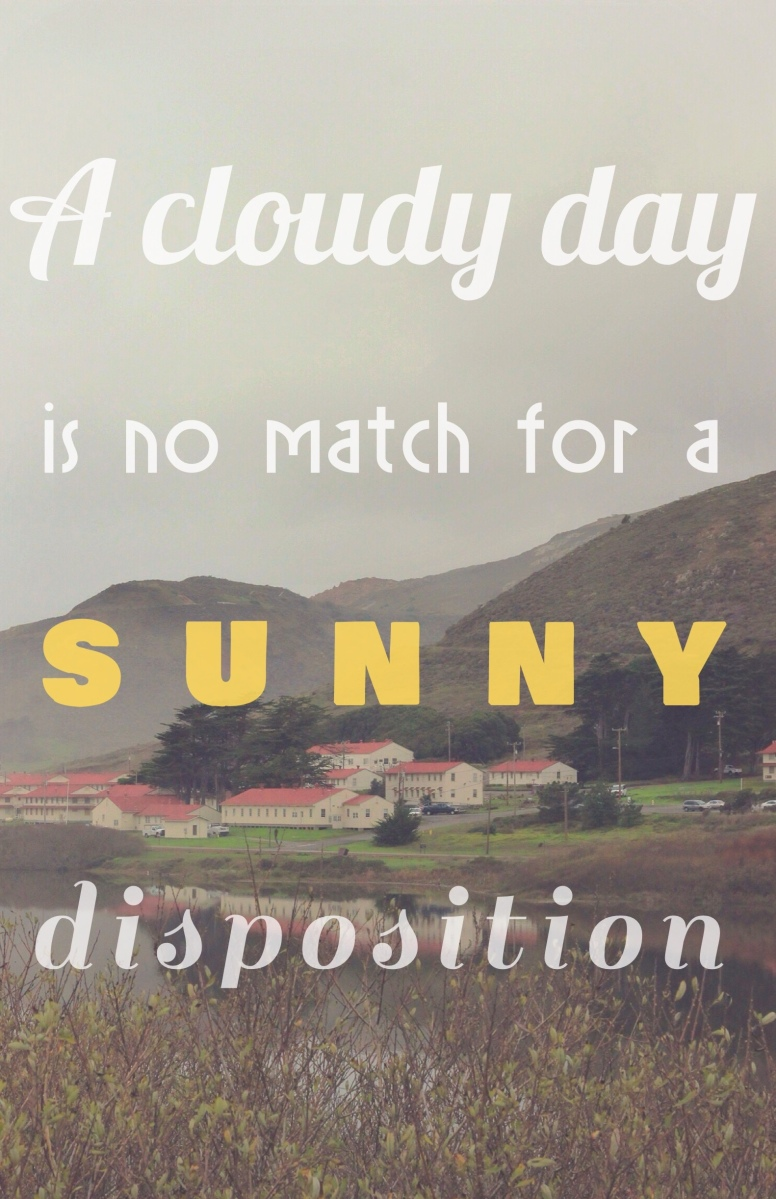 A sunny day in candyland 9